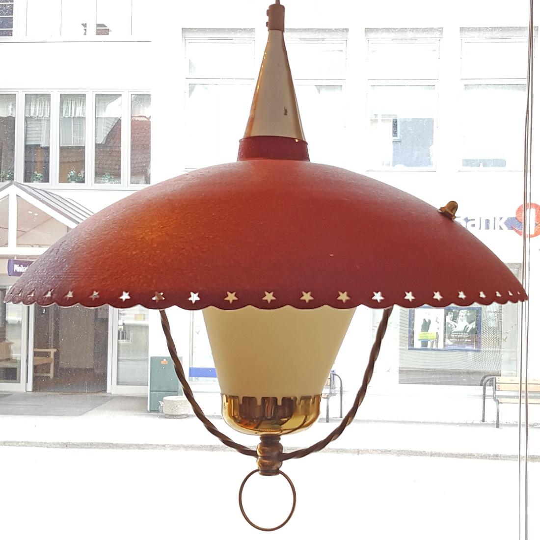 design lamper norge